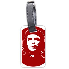 Chce Guevara, Che Chick Luggage Tag (one Side) by youshidesign