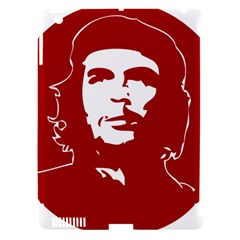 Chce Guevara, Che Chick Apple Ipad 3/4 Hardshell Case (compatible With Smart Cover) by youshidesign