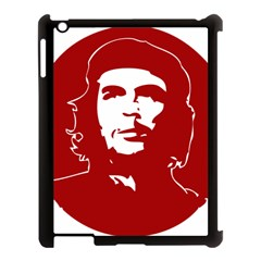 Chce Guevara, Che Chick Apple Ipad 3/4 Case (black) by youshidesign