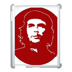 Chce Guevara, Che Chick Apple Ipad 3/4 Case (white) by youshidesign