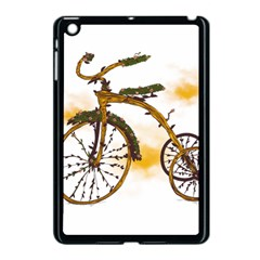 Tree Cycle Apple Ipad Mini Case (black) by Contest1753604