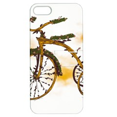 Tree Cycle Apple Iphone 5 Hardshell Case With Stand by Contest1753604