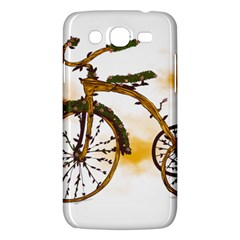 Tree Cycle Samsung Galaxy Mega 5 8 I9152 Hardshell Case