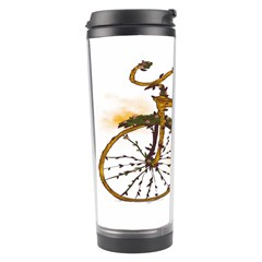 Tree Cycle Travel Tumbler