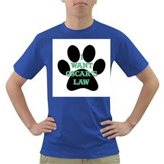 I Want Oscar s Law Mens' T Shirt (colored)