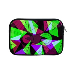 Modern Art Apple Ipad Mini Zipper Case by Siebenhuehner