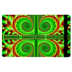 Design Apple Ipad 2 Flip Case by Siebenhuehner