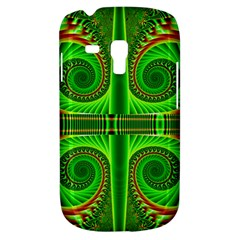Design Samsung Galaxy S3 Mini I8190 Hardshell Case by Siebenhuehner