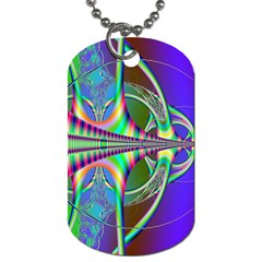 Design Dog Tag (two-sided)  by Siebenhuehner