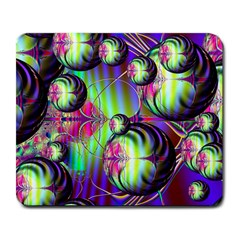 Balls Large Mouse Pad (rectangle) by Siebenhuehner