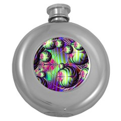 Balls Hip Flask (round) by Siebenhuehner