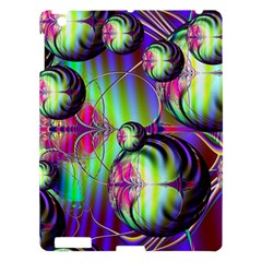 Balls Apple Ipad 3/4 Hardshell Case