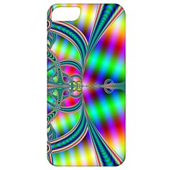 Modern Art Apple Iphone 5 Classic Hardshell Case