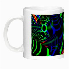 Dsign Glow In The Dark Mug