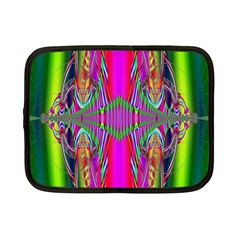 Modern Art Netbook Case (small) by Siebenhuehner