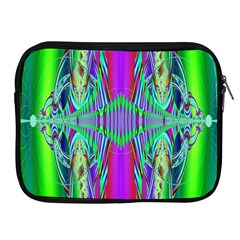 Modern Design Apple Ipad 2/3/4 Zipper Case