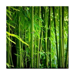 Bamboo Ceramic Tile by Siebenhuehner