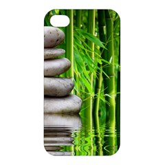 Balance  Apple Iphone 4/4s Premium Hardshell Case by Siebenhuehner