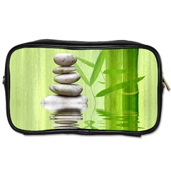 Balance Travel Toiletry Bag (two Sides) by Siebenhuehner