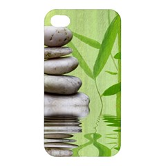 Balance Apple Iphone 4/4s Hardshell Case by Siebenhuehner