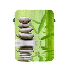 Balance Apple Ipad 2/3/4 Protective Soft Case by Siebenhuehner