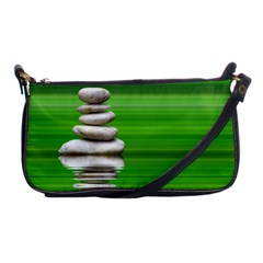 Balance Evening Bag by Siebenhuehner