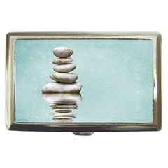 Balance Cigarette Money Case