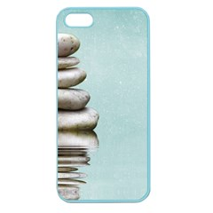 Balance Apple Seamless Iphone 5 Case (color) by Siebenhuehner