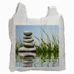 Balance Recycle Bag (two Sides)