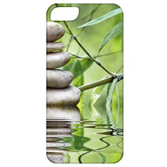 Balance Apple Iphone 5 Classic Hardshell Case by Siebenhuehner