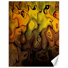 Modern Art Canvas 12  X 16  (unframed) by Siebenhuehner