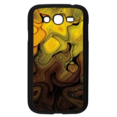 Modern Art Samsung Galaxy Grand Duos I9082 Case (black) by Siebenhuehner