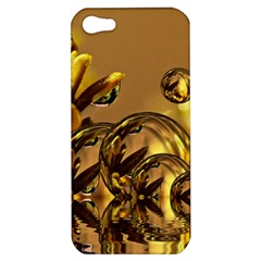 Magic Balls Apple Iphone 5 Hardshell Case by Siebenhuehner