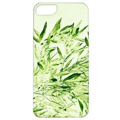 Bamboo Apple Iphone 5 Classic Hardshell Case by Siebenhuehner