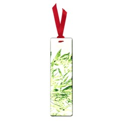 Bamboo Small Bookmark