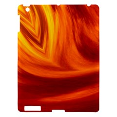 Wave Apple Ipad 3/4 Hardshell Case