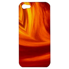 Wave Apple Iphone 5 Hardshell Case by Siebenhuehner