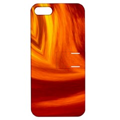 Wave Apple Iphone 5 Hardshell Case With Stand by Siebenhuehner