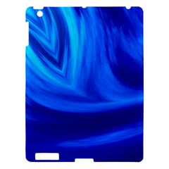 Wave Apple Ipad 3/4 Hardshell Case by Siebenhuehner