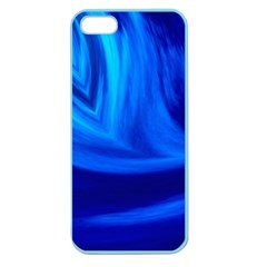 Wave Apple Seamless Iphone 5 Case (color) by Siebenhuehner