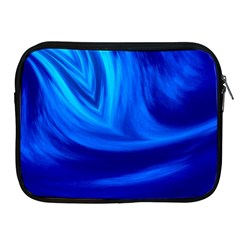 Wave Apple Ipad 2/3/4 Zipper Case by Siebenhuehner