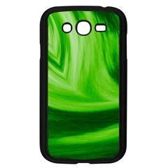 Wave Samsung Galaxy Grand Duos I9082 Case (black) by Siebenhuehner