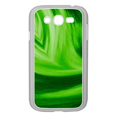 Wave Samsung Galaxy Grand Duos I9082 Case (white) by Siebenhuehner