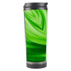 Wave Travel Tumbler by Siebenhuehner