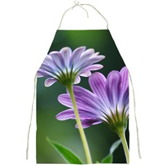 Flower Apron by Siebenhuehner