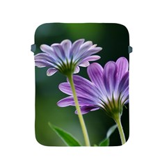 Flower Apple Ipad 2/3/4 Protective Soft Case by Siebenhuehner