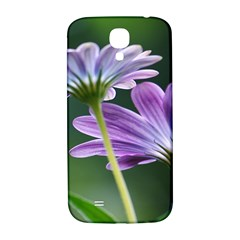 Flower Samsung Galaxy S4 I9500/i9505  Hardshell Back Case