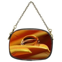 Waterdrop Chain Purse (two Sided)  by Siebenhuehner
