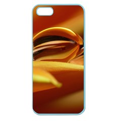 Waterdrop Apple Seamless Iphone 5 Case (color) by Siebenhuehner