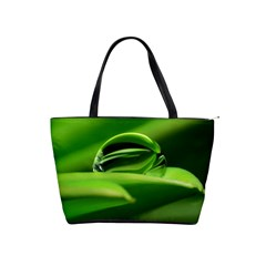 Waterdrop Large Shoulder Bag by Siebenhuehner
